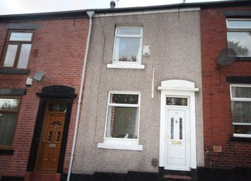 Thumbnail 2 bedroom terraced house for sale in Abingdon Close, Deeplish, Rochdale, Greater Manchester