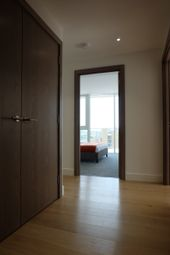 Thumbnail 2 bed flat to rent in 5 Gauging Square, Tower Hill