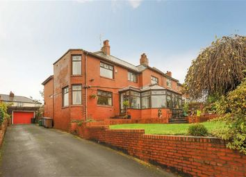 Thumbnail 3 bed semi-detached house for sale in Harrington Road, Chorley, Lancashire