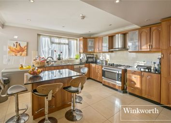 5 bed semi-detached house for sale in Springfield Gardens, Kingsbury, London NW9