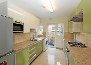 Thumbnail 3 bed semi-detached house to rent in Overdale Avenue, New Malden