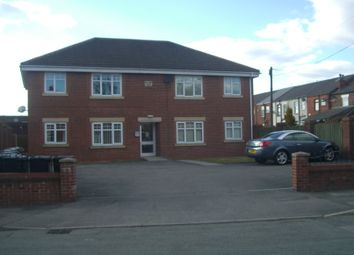 2 bed flat for sale in Park Road, Hindley, Wigan WN2