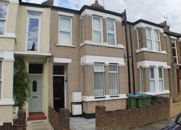 Thumbnail 2 bed maisonette to rent in Blanmerle Road, London