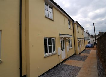 Thumbnail 2 bed terraced house for sale in The Old Dairy, Twyford Place, Tiverton