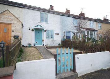 Thumbnail 2 bedroom terraced house for sale in Hill Square, Cam, Dursley