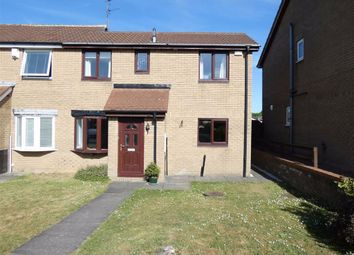 Thumbnail 2 bed end terrace house for sale in Humsford Grove, Cramlington