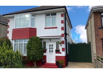 3 bed detached house for sale in Canford Avenue, Bournemouth BH11
