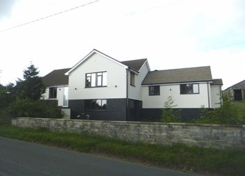 Thumbnail 1 bed semi-detached house to rent in Slaughter Bridge, Camelford