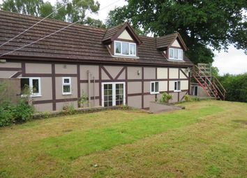 Thumbnail 3 bed barn conversion to rent in Holly Well Farm, Dinedor, Hereford