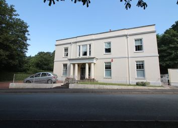 Thumbnail 1 bedroom flat for sale in Chaddlewood, Plymouth