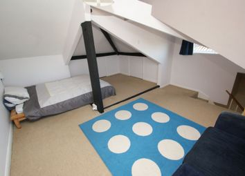 Thumbnail 2 bed maisonette to rent in Fremantle Road, Bristol