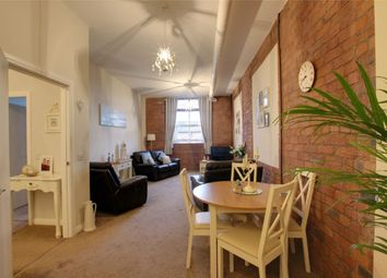 Thumbnail 1 bed flat for sale in Flat 28, Denton Mill Close, Carlisle, Cumbria