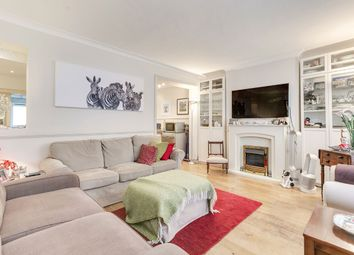 Thumbnail 1 bed flat for sale in Halford Road, London
