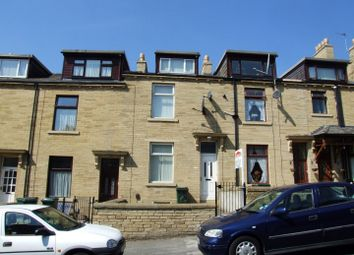 Thumbnail 4 bedroom terraced house for sale in Girlington Road, Bradford