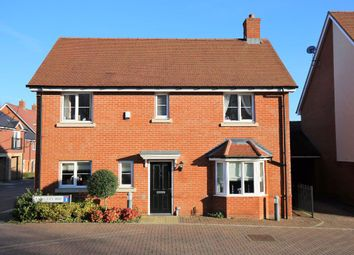 4 bed property to rent in Bangays Way, Borough Green, Sevenoaks TN15