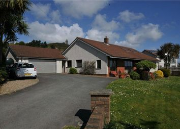 Thumbnail 5 bedroom detached bungalow for sale in Scrabo Road, Newtownards, County Down