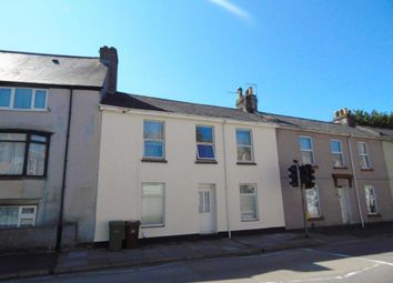 Thumbnail 1 bed flat to rent in Lipson Vale, Plymouth, Devon