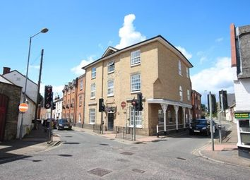 Thumbnail 1 bed flat for sale in Cromer Road, North Walsham, Norfolk