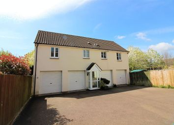 Thumbnail 2 bed property for sale in Lower Meadow, Ilminster