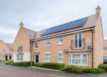 2 bed flat for sale in Bluebell Close, Wellingborough NN8