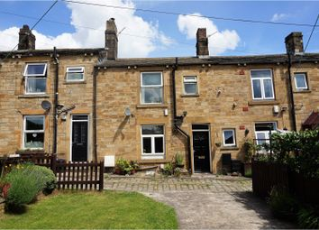Thumbnail 2 bed cottage for sale in Beaumont Place, Batley