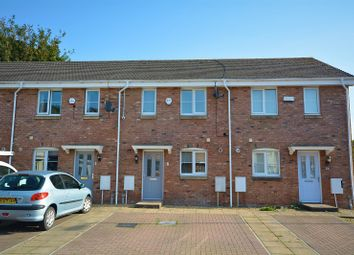 Thumbnail 2 bed terraced house for sale in Ball Close, Llanrumney, Cardiff.