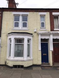 Thumbnail 6 bed shared accommodation to rent in Balmoral Road, Northampton