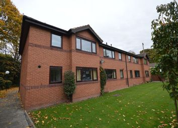 Thumbnail 2 bedroom flat for sale in Elizabeth Gardens, Wakefield
