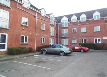 Thumbnail 2 bedroom flat for sale in Little Moss Court, 1 Little Moss Lane, Manchester, Greater Manchester