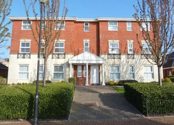 Thumbnail 2 bedroom flat for sale in Heol Broadland, Barry