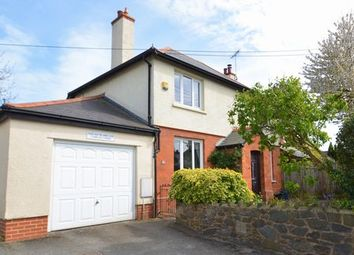 Thumbnail 3 bed detached house for sale in Millennium, Tiverton Business Park, Tiverton