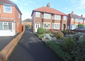 Thumbnail 3 bed property for sale in Bispham Road, Blackpool