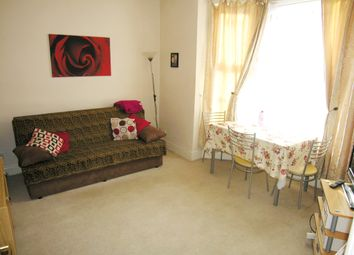 Thumbnail 1 bed flat for sale in Bouverie Street, Chester