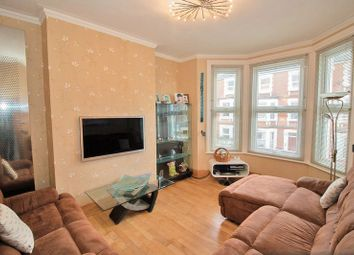 Thumbnail 4 bed maisonette for sale in Hatfeild Road, Margate