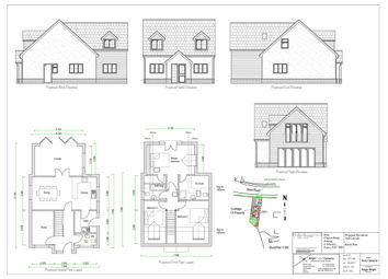 Thumbnail Land for sale in Clacton Road, Frating, Colchester, Essex