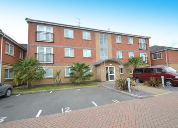 Thumbnail 2 bed flat to rent in Cole Court Reservoir Road, Kettering