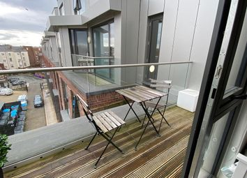 1 bed flat for sale in Falkner Street, Edge Hill, Liverpool L8