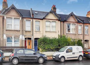 Thumbnail Block of flats for sale in Southcroft Road, London