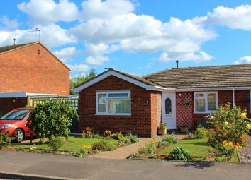 Thumbnail 2 bed bungalow for sale in Holt Avenue, Bishops Tachbrook, Leamington Spa