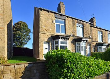 3 bed terraced house for sale in Lydgate Lane, Crookes, Sheffield S10