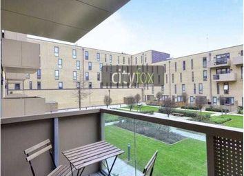 Thumbnail 2 bed flat to rent in Bovet Court, Harford St, Stepney