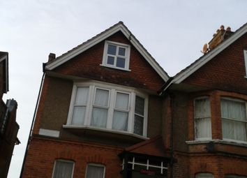 Thumbnail 2 bed flat for sale in Cloudesley Road, St. Leonards-On-Sea