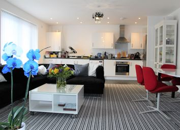 Thumbnail 2 bed flat to rent in Steven Tuckwell House, Barking
