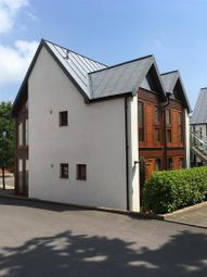 Thumbnail 2 bed flat for sale in Flat 19, Newton Grange Close, Swanage