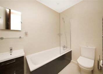 Thumbnail 1 bedroom flat to rent in Well Street, London