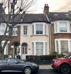 Thumbnail 3 bedroom terraced house for sale in 39 Sumatra Road, West Hampstead, London