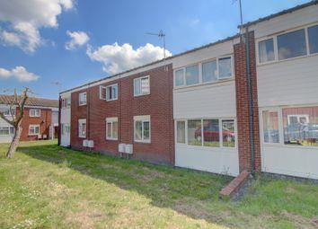 Thumbnail 2 bedroom maisonette for sale in Longley Crescent, Sheldon, Birmingham