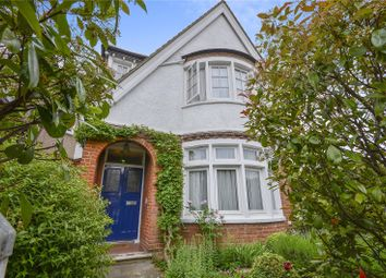 Thumbnail 5 bed semi-detached house for sale in Bishopsthorpe Road, Sydenham, London