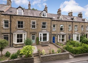 Thumbnail 4 bed property for sale in Prospect Terrace, Settle, North Yorkshire