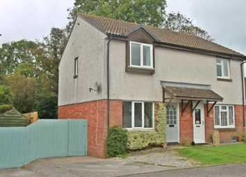 Thumbnail 3 bed semi-detached house to rent in Glenthorne Road, Threemilestone, Truro